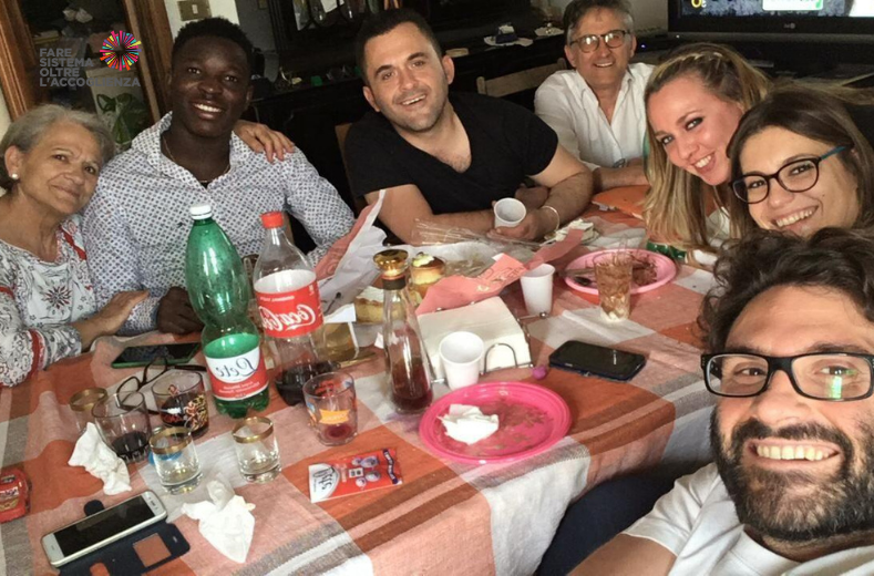 La famiglia Torino
