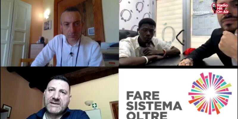 On air e online la Giornata Mondiale del Rifugiato a Casa di Ismaele